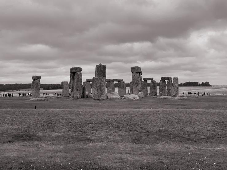 StonehengeWiltshire